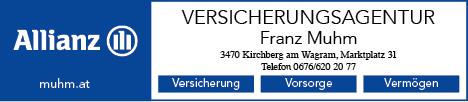 Allianz Franz Muhm Versicherungsagentur